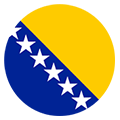 Bósnia e Herzegovina teamtwo logo
