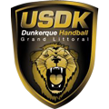 Dunkerque HB teamOne logo
