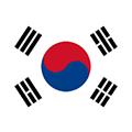 Corée du Sud F