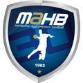 Montpellier AHB teamtwo logo