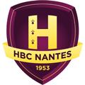HBC Nantes teamtwo logo