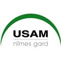 Usam Nimes Gard teamtwo logo