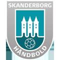 Skanderborg Handbold team logo
