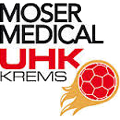 Moser Medical Uhk Krems teamOne logo