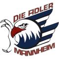 Adler Mannheim teamOne logo