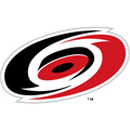 Carolina Hurricanes teamOne logo