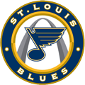 St. Louis Blues teamOne logo