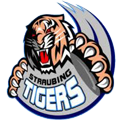 Straubin Tigers team logo