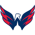 Washington Capitals teamtwo logo