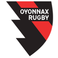US Oyonnax team logo