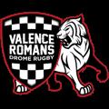Valence Romans Drome team logo
