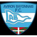 Aviron Bayonne teamtwo logo
