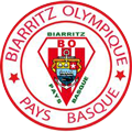 Biarritz Olympique teamtwo logo
