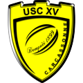 US Carcassonne team logo