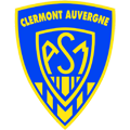 ASM Clermont Auvergne team logo