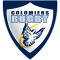 Colomiers teamtwo logo
