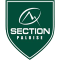 Section Paloise team logo