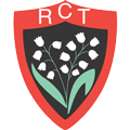 RC Toulonnais team logo