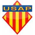 USA Perpignan team logo