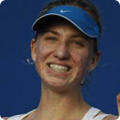 Mona Barthel team logo