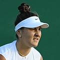 Bianca Vanessa Andreescu team logo