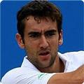 Marin Cilic team logo