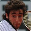 Pablo Cuevas team logo