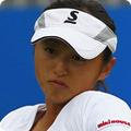 Misaki Doi team logo