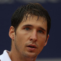 Dusan Lajovic team logo