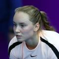Elena Rybakina team logo