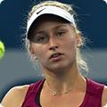Daria Gavrilova team logo