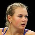 Kateryna Kozlova team logo