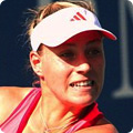 Angelique Kerber team logo