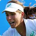 Johanna Konta team logo