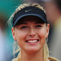 Maria Sharapova team logo