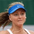 Maryna Zanevska team logo
