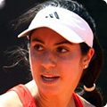 Christina Mchale team logo