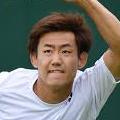 Yoshihito Nishioka team logo