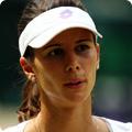 Tsvetana Pironkova team logo