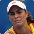 Monica Puig team logo