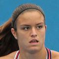 Maria Sakkari team logo