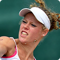 Laura Siegemund team logo