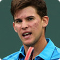 Dominic Thiem team logo
