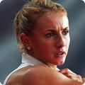 Lesia Tsurenko team logo