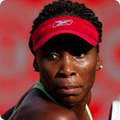 Venus Williams team logo