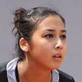 Zarina Diyas team logo