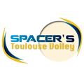 Spacer's De Toulouse