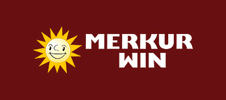 MerkurWin logo